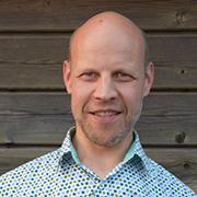 Dirk van Luttikhuizen